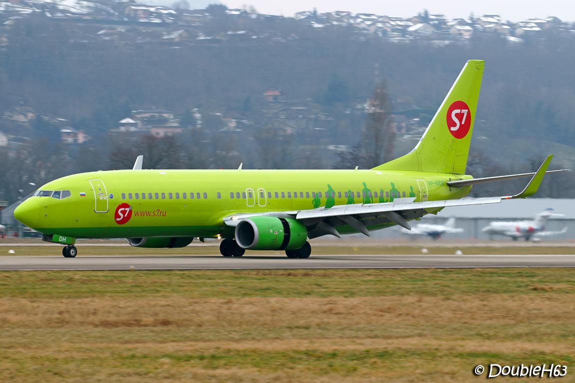 Aéroport de Chambéry Savoie [LFLB-CMF] 16548389221_ef3f076eb2_o