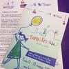 Si parte con #Bambinfestival #Pavia E domenica 22 maggio torna #PEREPEPÈ
