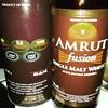 Lasses Whiskey lager ökar. Indisk virre från en jobbarkompis från Indien såklart. Så otroligt generös.