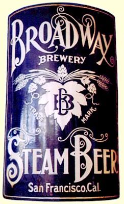 Broadway-Brewery-Steam-Beer-sign