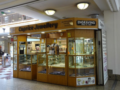 Picture of Caprice Jewellery, Whitgift Centre