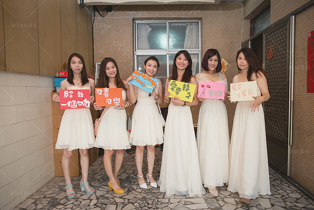 伴娘,結婚流程,婚禮紀錄