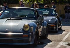930 & 911 Slantnose