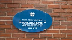 Photo of Blue plaque № 41481