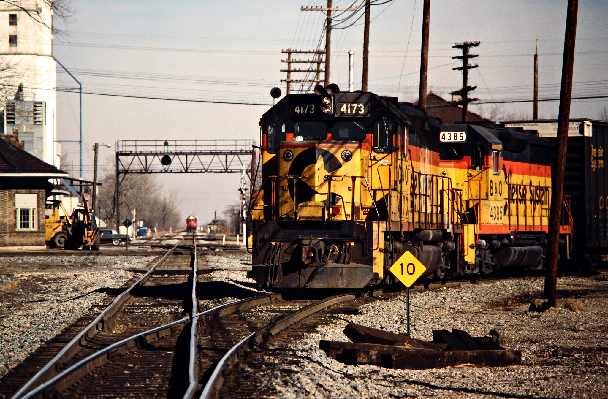 photograph csx train2650 by - photo #10