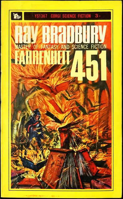 London: Gorgi Books YS-1367 (1963). Third Gorgi printing.  Cover Art by Josh Kirby