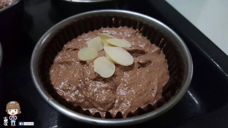巧克力杯子蛋糕_2903
