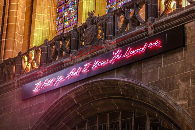 Catedral de Liverpool