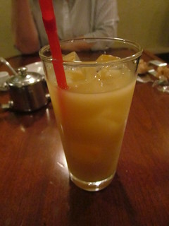 Matsuontoko - Grapefruit juice