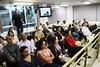 Audiência Pública sobre o Hospital Florianópolis na Câmara de Vereadores da Capital dia 8 de maio/2013