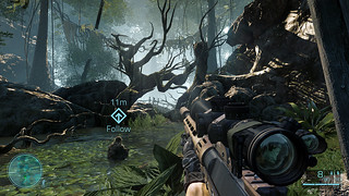 Sniper Ghost Warrior 2 - Screenshot 2
