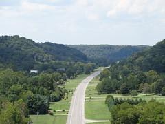 Natchez Trace view