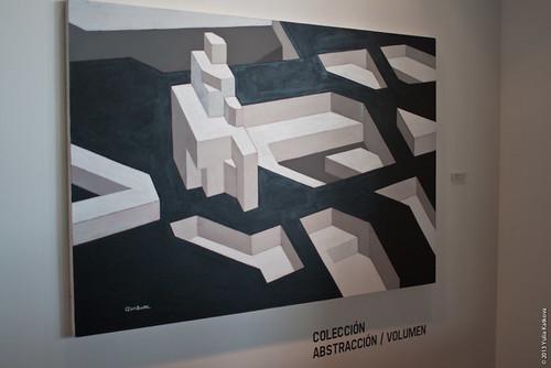 Jorge Ignacio Iturburu - Punto de Olvido - ART Lima