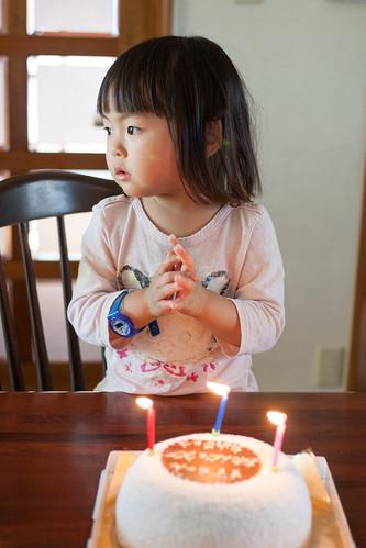 suzu - 3-year-old #2