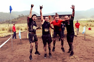 Super Spartan Race Valle de Bravo