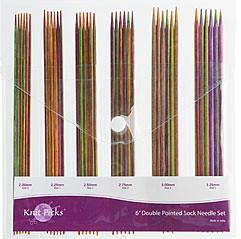 sock knitting set