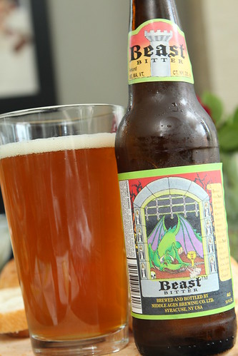 Middle Ages Brewing Bitter Beast