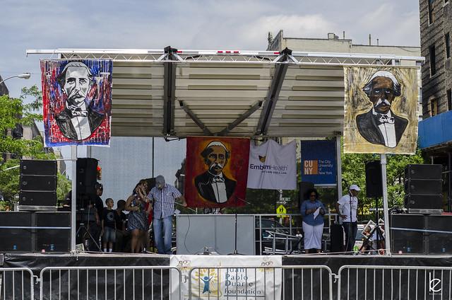 The 2013 Carnaval Del Boulevard