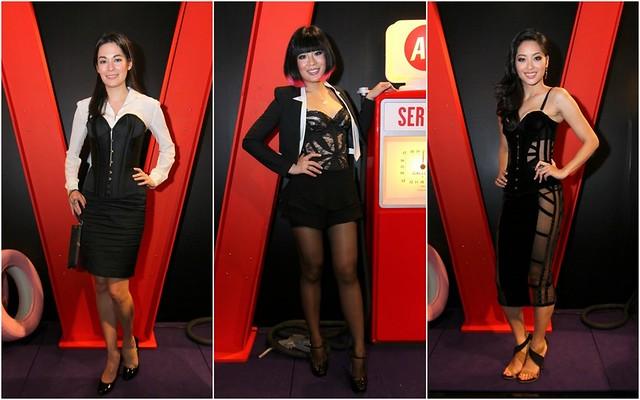 AP celebrity models1