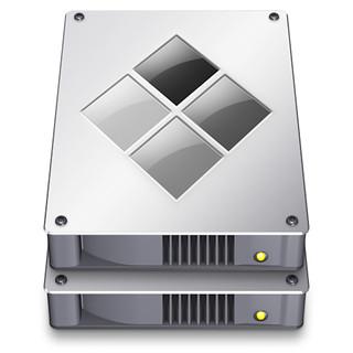 【BootCamp】iMac2012版にWindows8をインストールしてみた