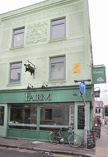 Farm - Brighton