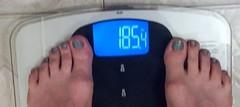 185 pounds