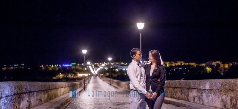 Keimagen. Juan Manuel & Elena