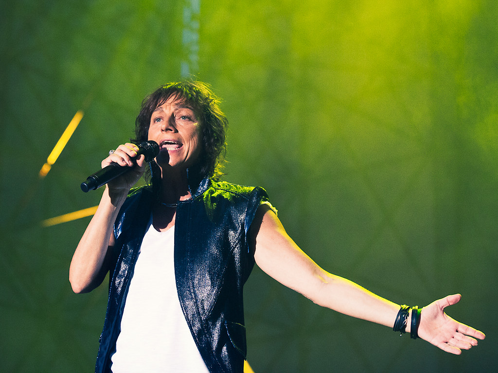 Gianna Nannini @ Collisioni 2013 #05