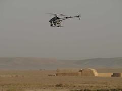 UAV in Afghanistan