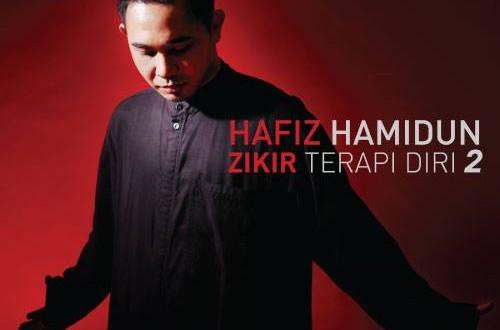 Hafiz Hamidun Bakal Lancar Album Zikir Terapi Diri 2