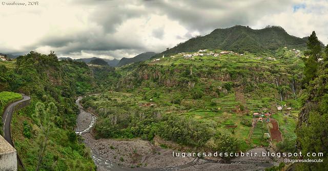 Ribeira do Faial (Santana, Madeira)