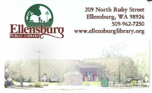 Ellensburg Public Library