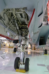 Bugfahrwerk: F-14A Tomcat