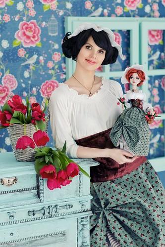 Anna Fadeeva