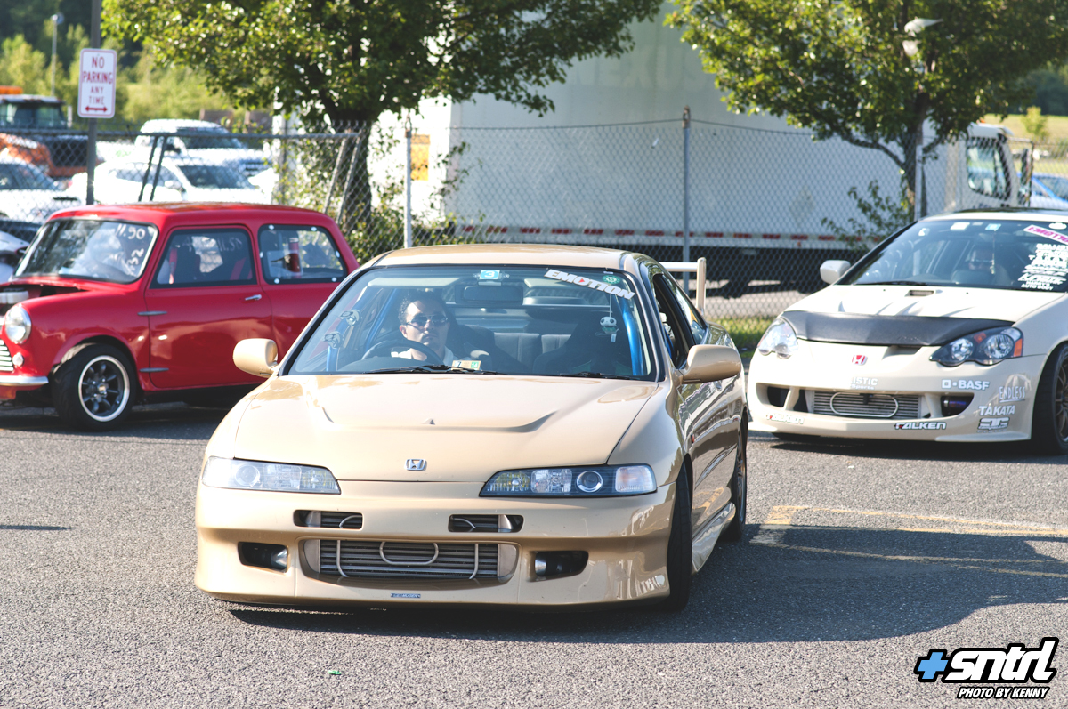 A Look Back Honda Day Etown Sntrl
