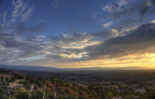 california sunset raw day cloudy sanjose siliconvalley hdr cloudscape mthamilton 3xp photomatix nex6 selp1650