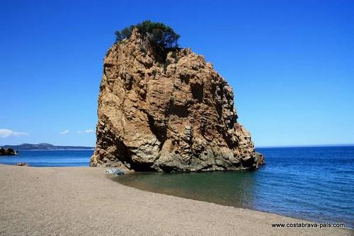 Begur Illa Roja