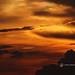 Beautiful Sunset Scene @ Ammenpur Lake, Hyderabad - 3