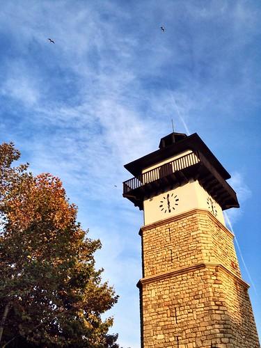 tower clock clocktower bulgaria dobrich българия часовниковакула добрич добричdobrich originalfilter uploaded:by=flickrmobile flickriosapp:filter=original етнографскикомплексстариятдобрич