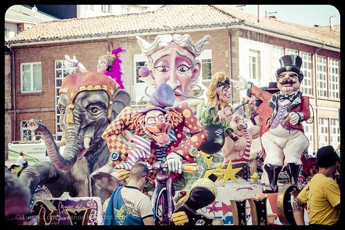 Fiesta San Mateo