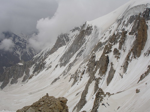 pakistan chitral phargraman