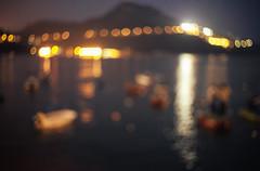 haze in night, Zzz……