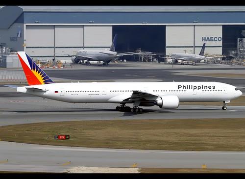 B77W - Boeing 777-3F6(ER)