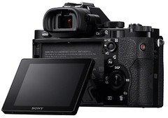 Sony Alpha 7 и 7R