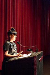 Flux Screening @ Hammer Oct 22, 2013