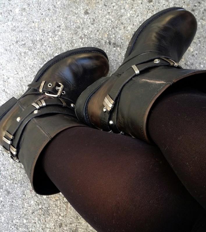 cult boots