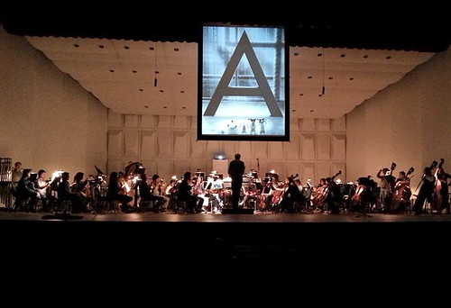 Shreveport Symphony Orchestra by trudeau