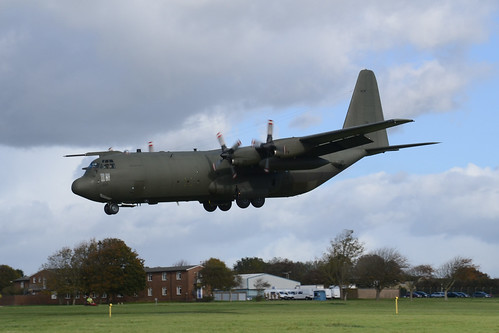 XV214 Hercules C.3