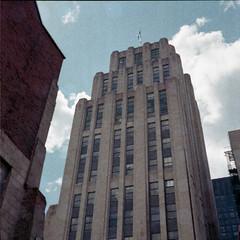 Aldred Building