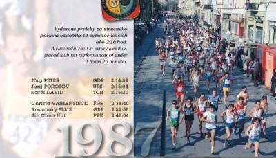 O úspěchu i málem shořelé hlavní ceně na maratonu v Košicích